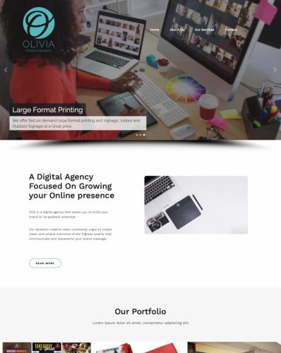 Olivia Creative Solutions